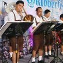 Октоберфест 2018 в Паттайе