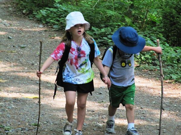 Эксперт: спад в сфере детских турпоходов связан с новыми требованиями к ним