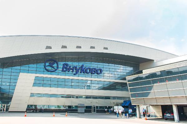 Пассажиропоток Международного аэропорта Внуково вырос в сентябре на 18,7%