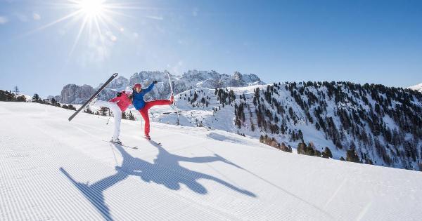 90 миллионов евро инвестировано в успех нового зимнего сезона в Доломитовых Альпах