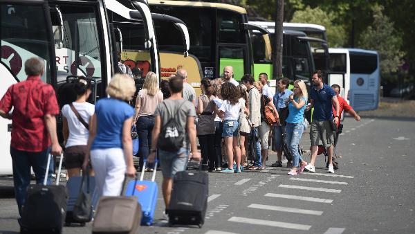 Операторы не уверены, что лицензирование автобусных перевозок повысит безопасность на дорогах