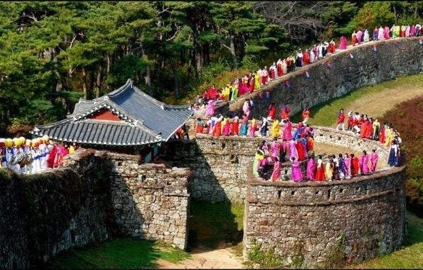 Кочхан приглашает на Фестиваль крепости Моянсон