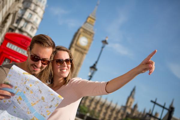 Число туристов в мире за первое полугодие выросло на 6%
