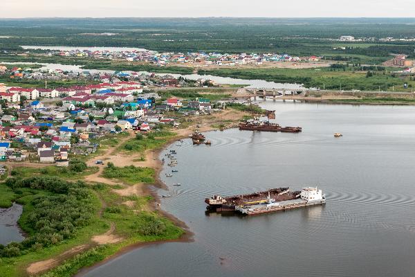 Электронная карта туристических объектов появилась в НАО