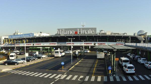Миланский аэропорт Линате закрывается на три месяца