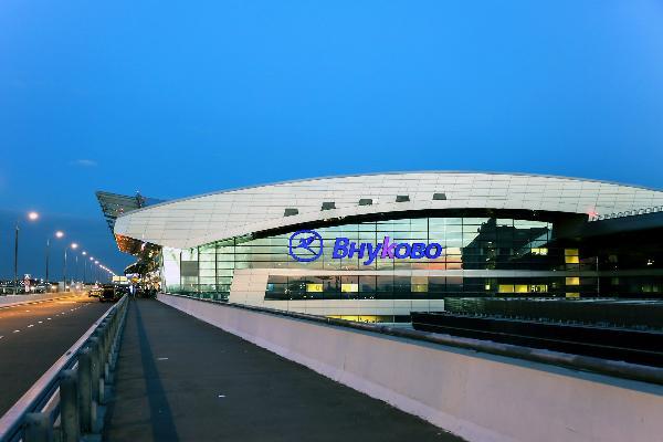 Аэропорт Внуково готов к работе в осенне-зимний период