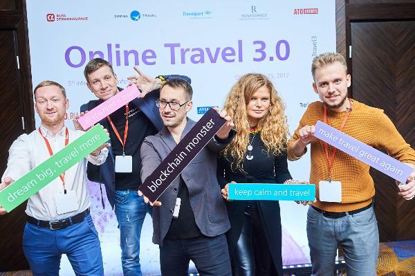 Будущее отрасли путешествий обсудят на конференции ONLINE TRAVEL 3.0