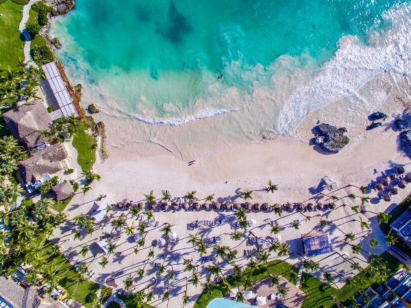 Входящий турпоток в Доминикану превысил отметку в 5 млн.