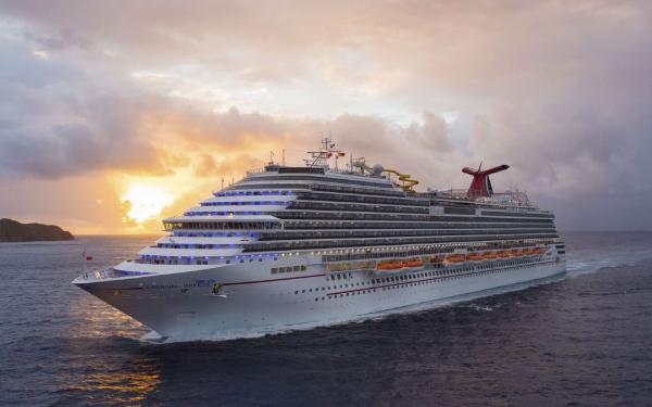 Доминикана приняла более 720 тысяч круизных пассажиров