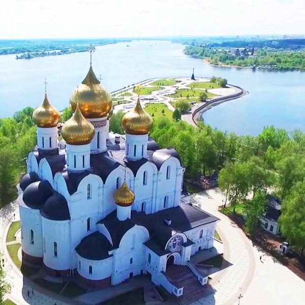 24-26 октября в Ярославле пройдет VIII Международный туристический форум «Visit Russia»