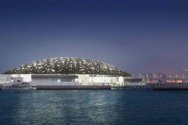 Выставка «Археологические сокровища Саудовской Аравии» открывается в Лувре Абу-Даби 8 ноября