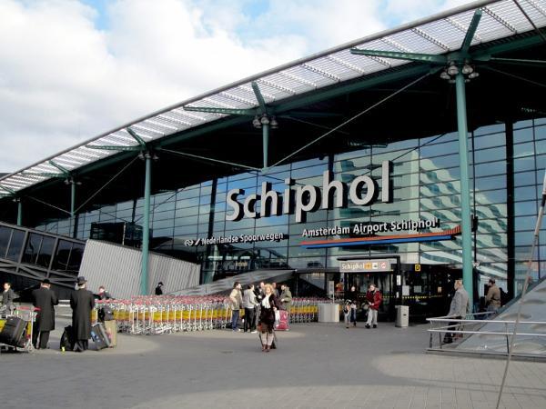 Аэропорт Амстердама признан лучшим в Европе, а лучшей авиакомпанией — British Airways