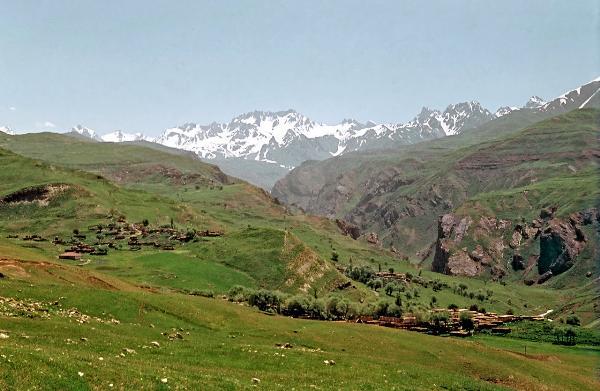 BCG: единая виза для Центральной Азии помогла бы увеличить турпоток в эти страны