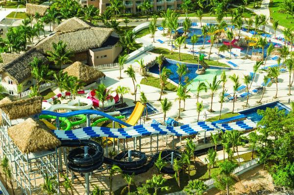 Экс-Memories Splash в ноябре предложит два обновленных отеля