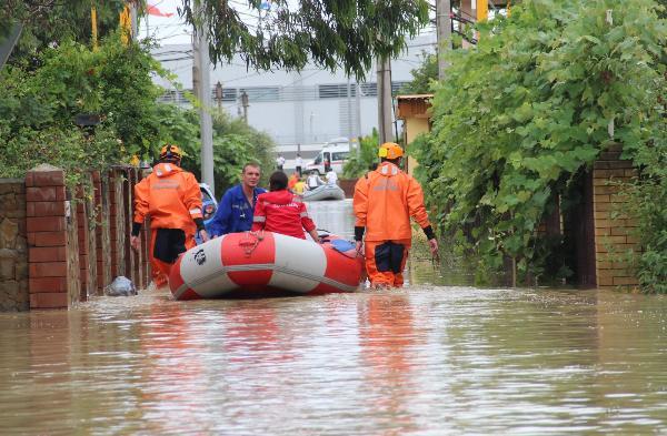 Туристы аннулируют туры в Сочи из-за паводка