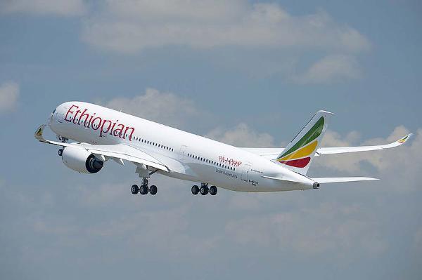 Авиакомпания Ethiopian Airlines начинает полеты в Москву