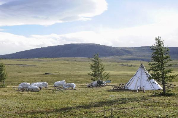 Ямал представит турмаршрут в тундру на международной выставке в Китае