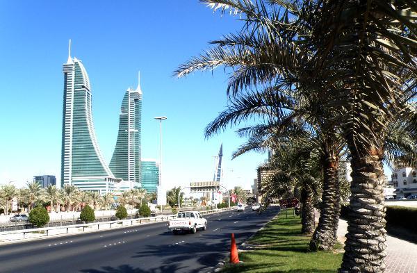 «Интурист» решил заняться Бахрейном