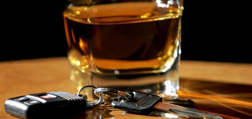 Если вас поймали пьяным за рулем в Паттайе