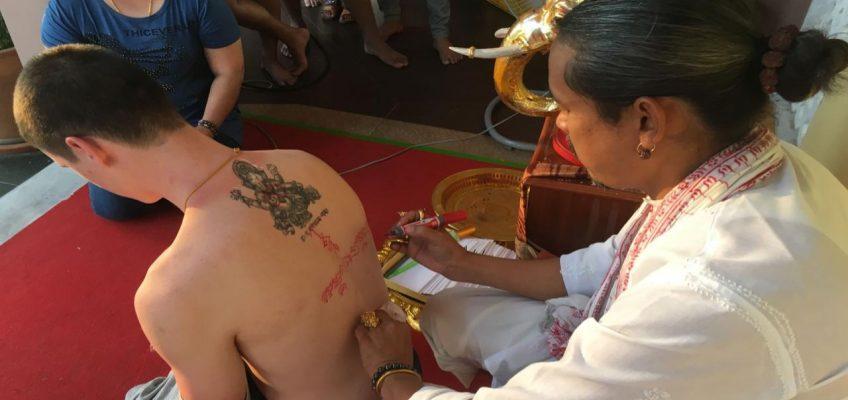 Шаманские ритуалы в Таиланде — отзывы очевидцев (ВИДЕО)