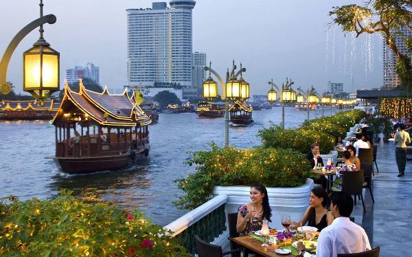 S7 возобновила регулярные рейсы из Красноярска в Бангкок после семи лет перерыва