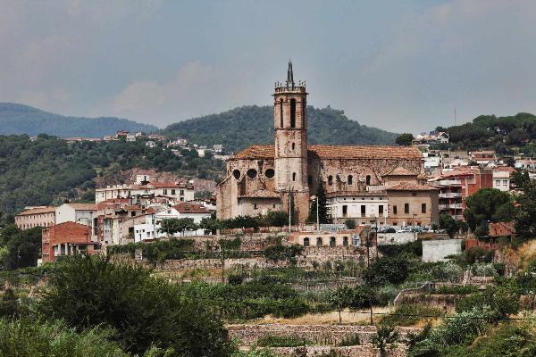 Кальдес-де-Монтбуи принят в Европейскую ассоциацию исторических термальных курортов