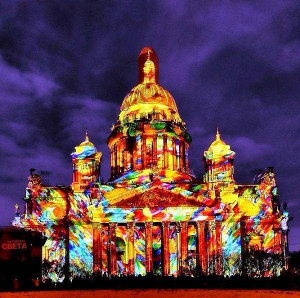 Названы лучшие события и фестивали ноябрьских праздников в России