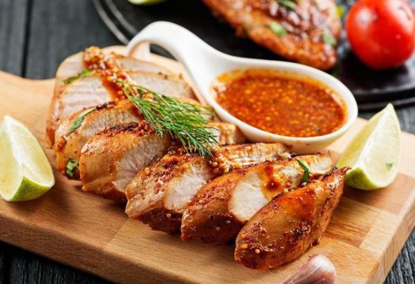 Фестиваль еды в Ческе-Будейовице пройдет 22-24 ноября