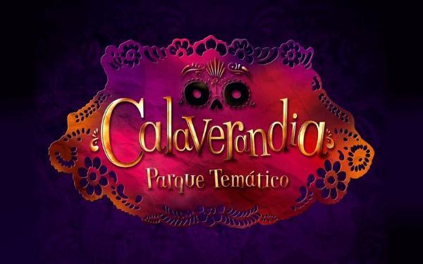 В Гвадалахаре ко Дню мертвых открылся новый тематический парк Calaverandia