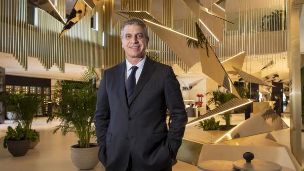 В Барселоне появится отель сети Hyatt