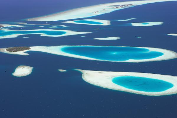 Мальдивские острова оставляют за собой наименование лучшего СПА направления