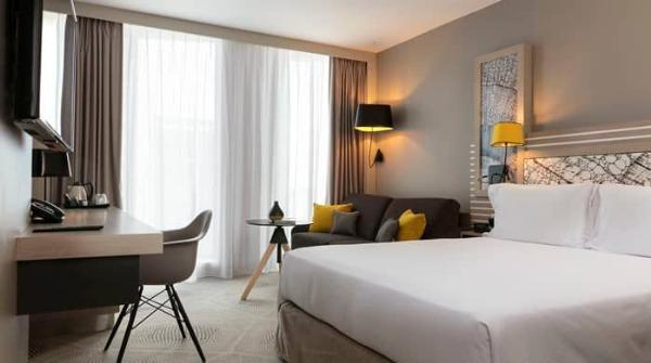 Зимняя распродажа Hilton: скидки до 25% на проживание в отелях до 29 мая 2019 года