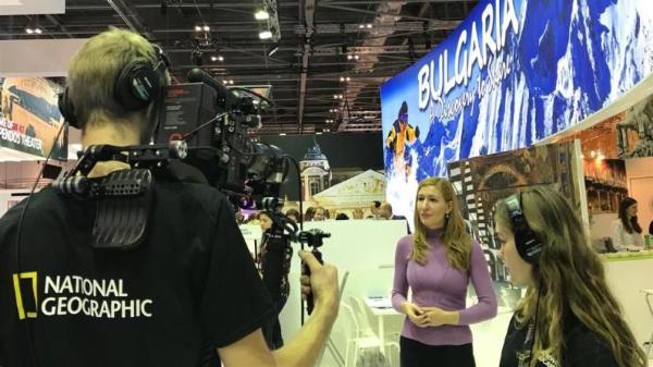 Министр туризма Болгарии: За три года количество иностранных туристов увеличилось на 30%