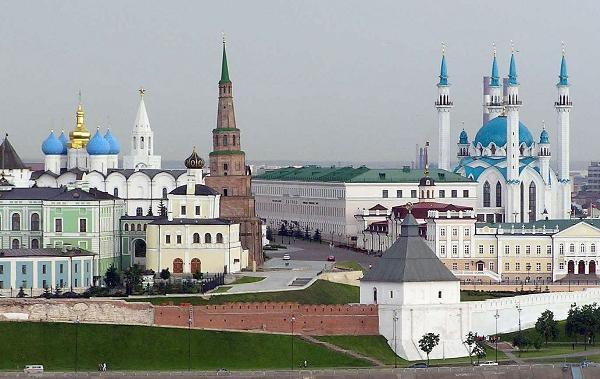 Гости Казани смогут повторить выходные трехмиллионного туриста