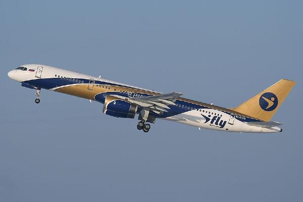 Авиакомпания iFly сможет начать полеты из аэропорта «Жуковский»