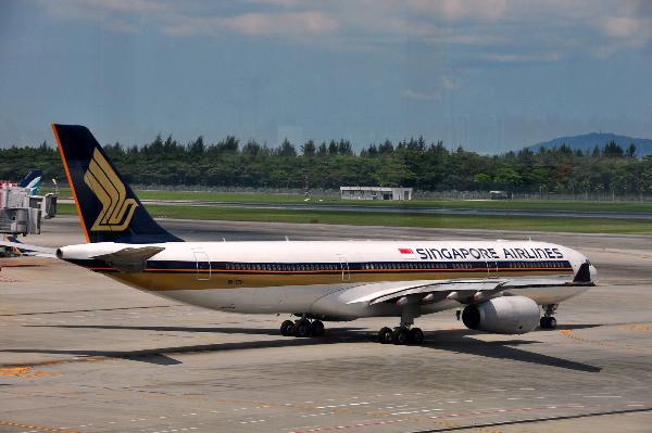«Сингапурские Авиалинии» признаны лучшей авиакомпанией Азии по версии Business Traveller Awards в 2018 году