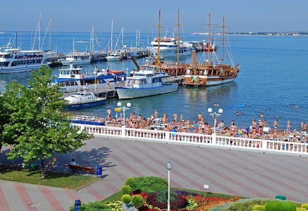 Студенческий туризм в России: рейтинг лучших курортов