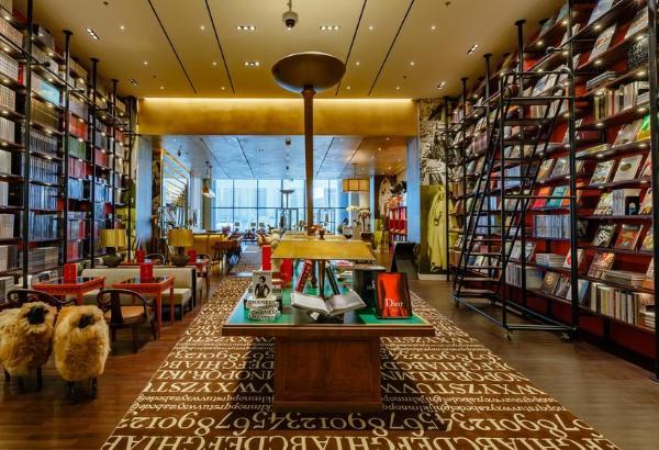 В Дубае открывается первый роскошный магазин для коллекционеров