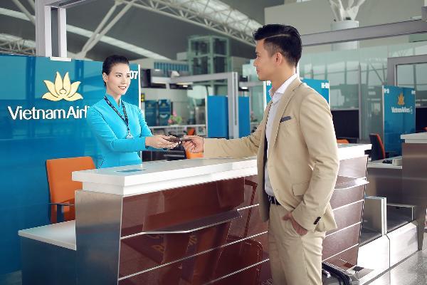 Vietnam Airlines объявляет специальную акцию, приуроченную к Черной пятнице 2018