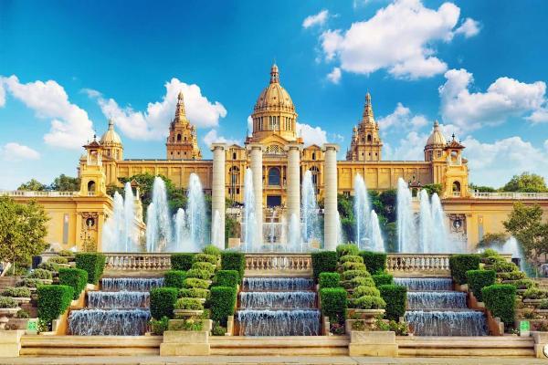 Барселона признана лучшим городом делового и событийного туризма Европы