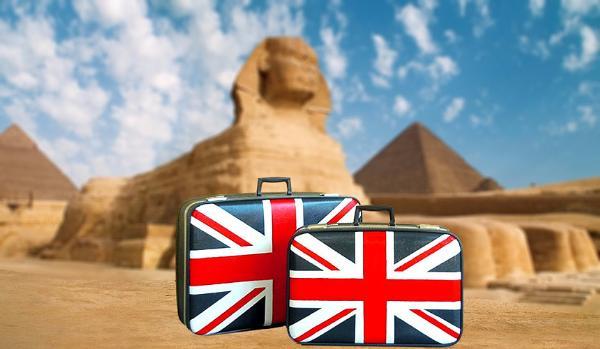 МИД Великобритании признал Шарм-эль-Шейх безопасным для туристов