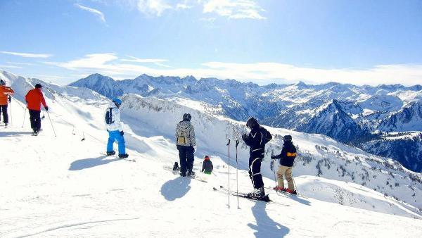Самые дешевые и дорогие горнолыжные станции Испании в сезоне – 2018/19