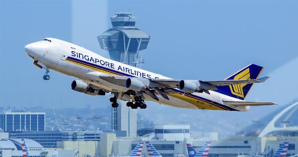 SilkAir передаст часть рейсов авиакомпании Scoot перед слиянием с «Сингапурскими Авиалиниями»
