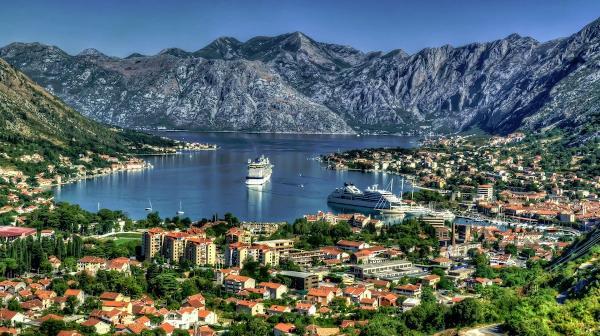 Курорт Portonovi в Черногории за 650 млн евро откроется в 2019 году