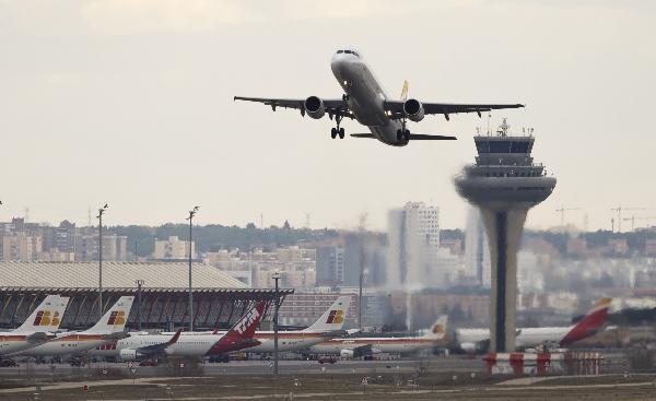 Второй аэропорт соединит Мадрид с 40 новыми городами