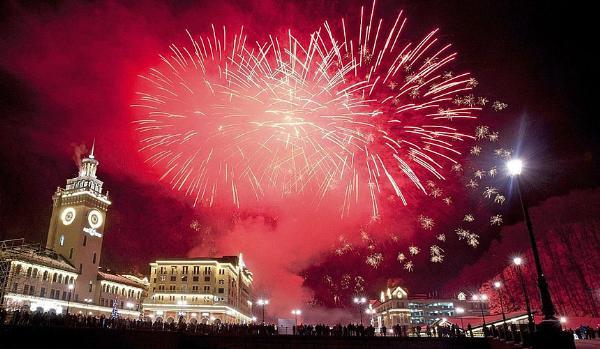 Спрос на новогодний Сочи вырос за счет клиентов турагентств, отказавшихся от загранпоездок