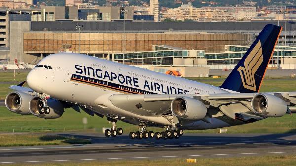 «Сингапурские Авиалинии» признаны лучшей авиакомпанией по версии Prime Traveller Awards в 2018 году