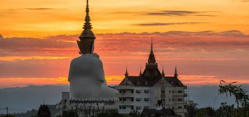 Экскурсия из Паттайи и Бангкока «Над облаками» — приключенческий тур для ценителей Таиланда