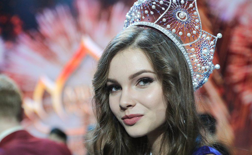 Конкурс Мисс Вселенная 2018 состоится в Бангкоке, Таиланд