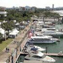 Ocean Marina Pattaya Boat Show 2018, выставка морского транспорта в яхт-клубе в Паттайе